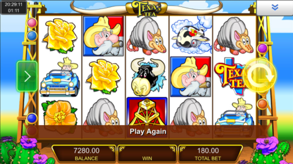 grand casino gulfport Slot Machine